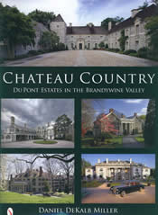 Chateau Country books at Station Gallery